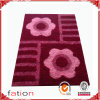Competitive Price Area Rug High Quality 100% Polyester Shaggy Carpet