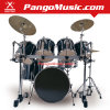 7-PC Black Color Drum Set (Pango PMDM-3500)