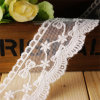 Embroidery Lace for Bra Cup