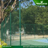 Basketball Court Fence System