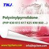 Polyvinylpyrrolidone (K30 K17 K15 K90 K60 K25 K120)