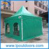 4X4m Aluminum Frame Tent Small Pagoda Tent
