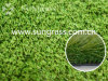 40mm Synthetic Turf for Garden or Landscape (SUNQ-AL00097)