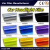 Colors Automobiles & Motorcycle Headlights Car Lamp Film