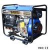 2kw Diesel Welding Generator Double Use!