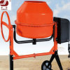 Portable 140L Electric Concrete Mixer