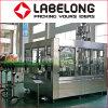 Full Automatic Glass Bottle Fruit Juice Beverage Bottling Machinery