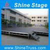 Aluminum Portable Stage Mobile Decent Stage