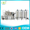 2000lph Stainless Steel Auto Industrial Water Filtration System Water Treatment Machine