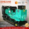 Chinese Brand Deutz Power Open Type 80kw 100kVA Diesel Generator