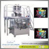 Automatic Biscuit Detergent Powder Doypack Filling and Sealing Packing Machine