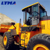 Chinese Wheel Loader 3 Ton 5 Ton 6 Ton 7 Ton Loader for Sale