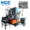 Full Automatic Four Station Aluminum Rotor Die Casting Machine (90T)