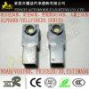 LED Car Auto Foot Inner Interior Lamp Light for Toyota Estima 50 Noah/Voxy 60 Alphard/Vellfire20/Prius 20/30 Series