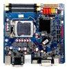 Mini-Itx Motherboard with H61, LGA1155, 1*VGA, 1*DVI, 3*SATA