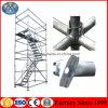 2016 Construction Equipment Cuplock Standard Scaffolding System