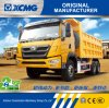 XCMG Official 6X4 336HP Dump/Heavy-Duty Tipper Trucks