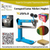 Semi-Automatic Cardrboard Packing Carton for Fresh Pineapple Machine Stitcher