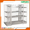 Convenience Store Supermarket Shelf, Heavy Duty Shelf, Gondola Racks