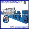 Chemical Foaming Cable Wire Extrusion Production Machine