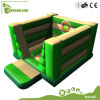 Large Size Interesting Kids Inflatable Bouncer with Blower