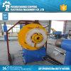 Copper Tape Cable Shielding Machine