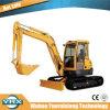 Mini Sized Crawler Excavator, Yrx60 Excavator