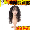 100% Processed Virgin Indian Full Lace Wig Products