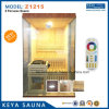 Newest Great Dry Sauna Portable Sauna Room with Cheap Price