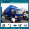 Sinotruk HOWO 4*2 Van Light Trucks