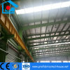 Strong Steel Frame Construction Workshop with Crane Beam
