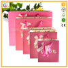 Customized Color Shopping Paper Bag in Different Size