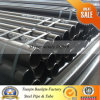 Bs1387 Black Welded ERW Pipe