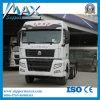 Sinotruk Sitrak C7h Heavy Truck 440 HP 6 X4 Tractor