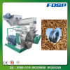 Wood Pellet Press Machine with Special Feeder