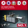 PVC PE Arc-Shaped Sealing Bag Making Machine