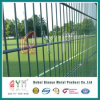 Double Wire Security Fence / Galvanized Welded Double Wire Fence