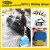 12V12ah Automatic Cleaning Knapsack Battery Sprayer