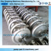 Steel Sand Casting Gouls ANSI 3196 Pump Casing