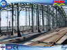 Prefabricated Steel Structural Railway Bridge (SB-004)