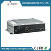Advantech Ark-2150L-S4a1e Intel with Dual Independent Display Fanless Box PC