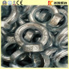 Made in China Ring Nut Forged M4 -M64 Eyebolt