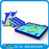 Inflatable Aqua Water Game Toys Park