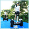 Lithium Adult Use 2 Wheel Stand up Electric Scooter with 2000W Electric Motor (ESOI)
