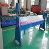 Manual Flange Folding Machine