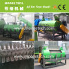 Horizontal plastic dewatering machine for hot sale