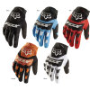 Quality Skidproof Racing Sports Gloves for Motocross Rider (MAG08)