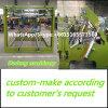 Servo Motor Ecological Board Making Machine Woodworking Machinery