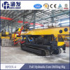 Hfdx-4 Crawler Hydraulic Rock Core Drilling Rig for Sale