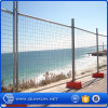 ASTM4687-2007 Galvanised Temporary Fencing Metal Feet with Factory Price